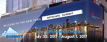 Affiliate Summit East 2017