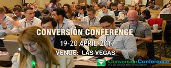 Conversion Conference 2017