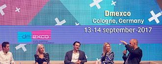 Dmexco Conference 2017