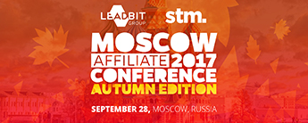 Moscow Affiliate Conference And Party 2017