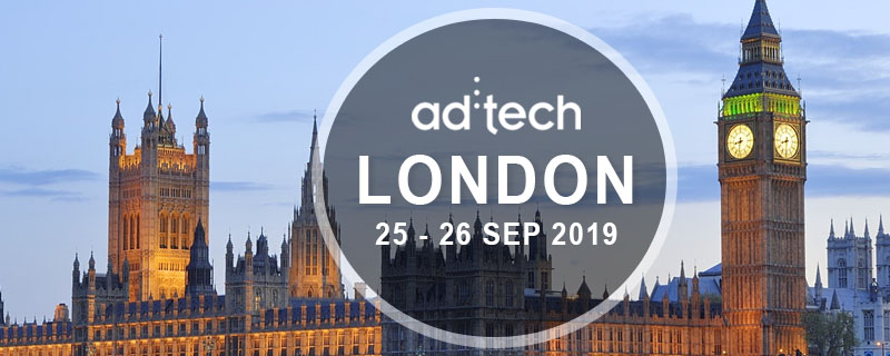 Adtech London