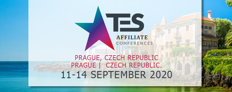 Tes Affiliate Confrence