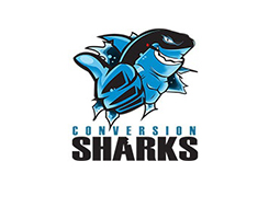 Conversion Sharks