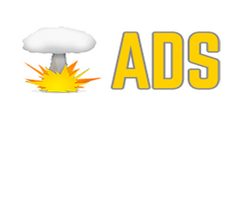 Exploding Ads