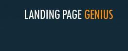 Landing Page Genius